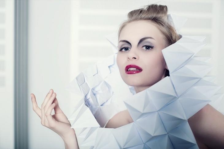 Mua & Outfit: Fabian Schmidt | Model: Jana-Lea