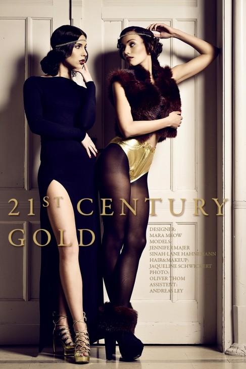 21th Century Gold