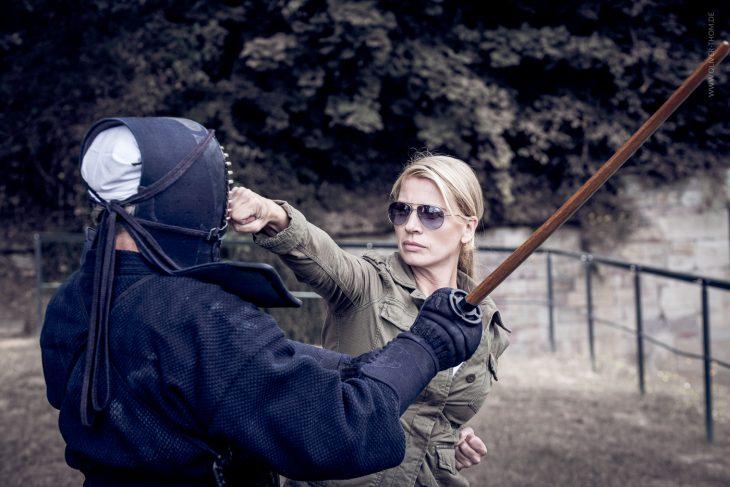 SHOOTING FÜR SAARLAND TATORT KOMMISSARIN ELISABETH BRÜCK